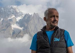 WeChamp Marc Batard conférencier sportif