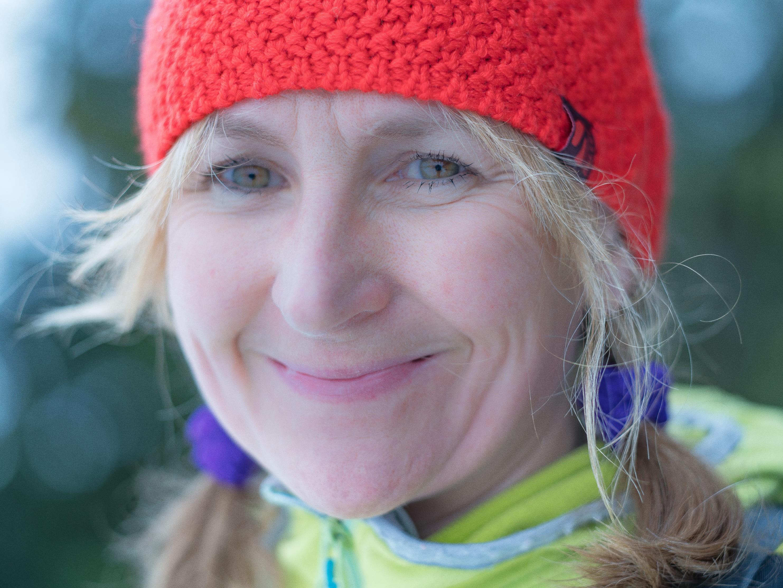 Sophie Lavaud WeChamp Conférencière sportive