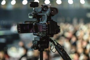 agence de conférenciers options vidéo