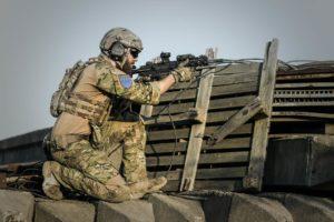 conférencier militaire armée de terre