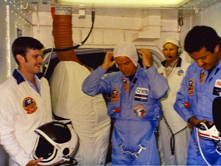 Patrick-Baudry-astronaute-pilote-conférencier(3)