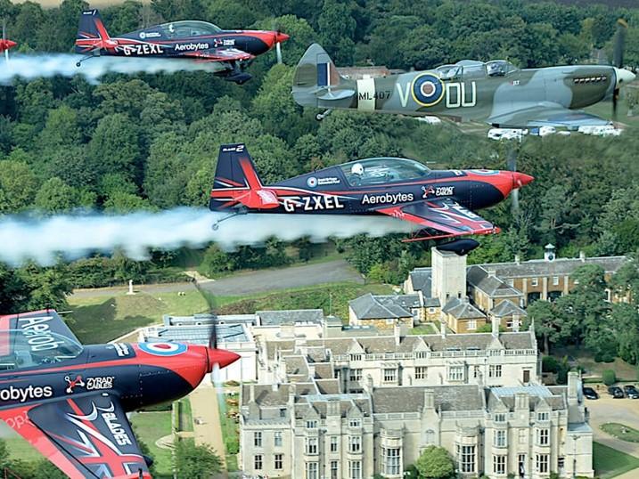 ben-murphy-pilote-course-aérienne-wechamp