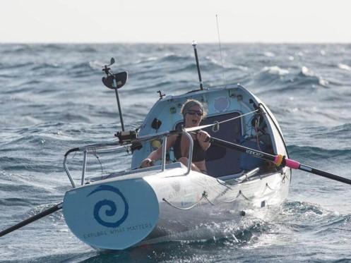 kiko-matthews-record femme traversee de l'atlantique à la rame-WeChamp