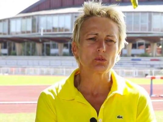 Véronique Rousseau conférencier sportif WeChamp