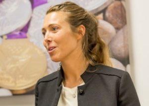 Emilie Thienot conférencier sportif WeChamp