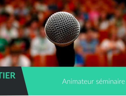 Pourquoi faire intervenir un animateur séminaire pour votre événement?