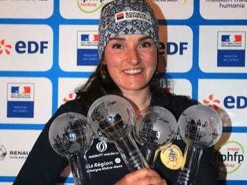 marie bochet conférence sport ski alpin handisport WeChamp