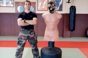 Patrice Leguet - Conférencier force de sécurité