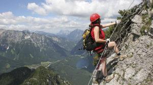 Gestion des risques aventuriers - WeChamp