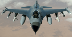 conférencier pilote avion