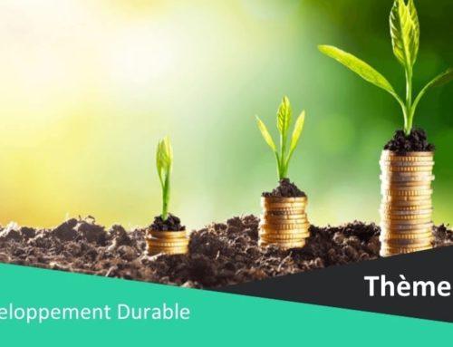 Intervenant conférencier en développement durable