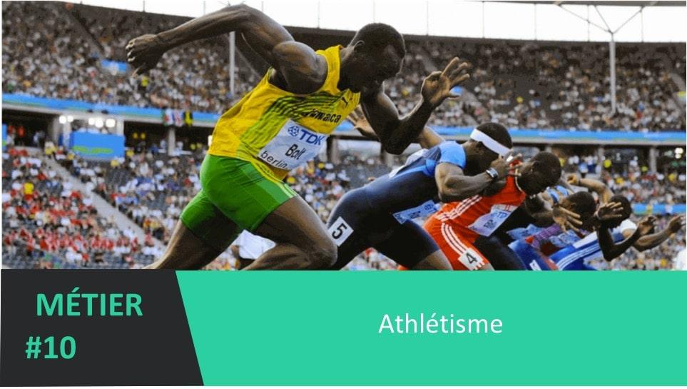 conférencier athlétisme