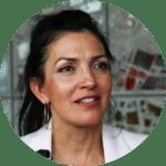 Norma Bastidas - Aventurier article
