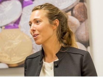 Emilie Thienot préparatrice mentale de sportifs