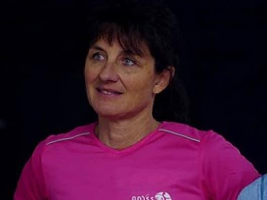 Florence masnada conférencier sport ski WeChamp
