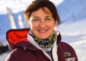 Florence masnada ski conférence WeChamp