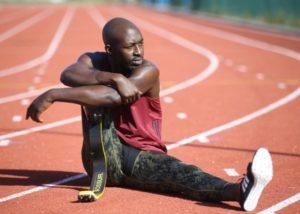 Jean-Baptiste Alaize conférencier sportif handisport WeChamp