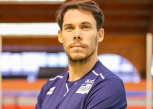 Jean-Maxence Berrou conférencier sportif WeChamp
