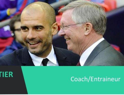Les conférenciers coach / entraineur