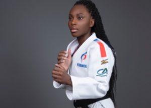 priscilla gneto conférencier sportif WeChamp judo