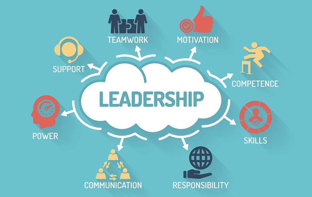 thèmes abordés par un intervenant leadership