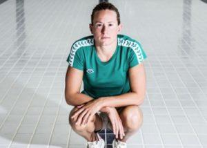 Aurélie Muller natation conférencière sportive WeChamp