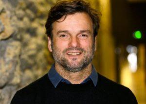 Marc Thiercelin conférence France skipper voile WeChamp