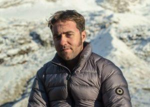 martin hewitt conférencier sportif WeChamp