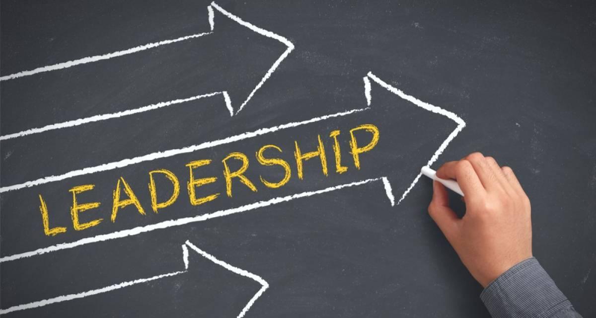 Intervenant sur le leadership