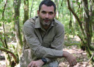 Damien Lecouvey conférencier WeChamp