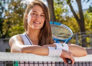 emmanuelle morch conférencière tennis handisport WeChamp