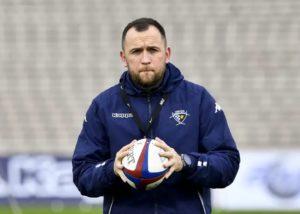 Rory Teague conférencier sportif rugby WeChamp